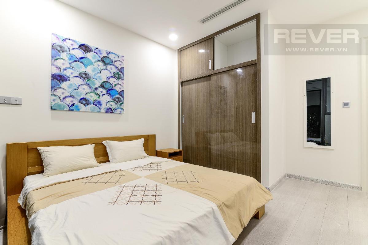 f38f15cd3c80dade8391 Cho thuê căn hộ Vinhomes Golden River 2PN, tháp The Aqua 3, đầy đủ nội thất, view thành phố rộng thoáng