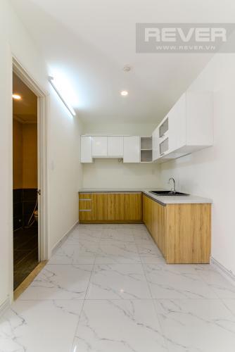 Nhà Bếp Bán căn hộ penthouse The Art 2PN, diện tích 100m2, có sân vườn, view hồ bơi