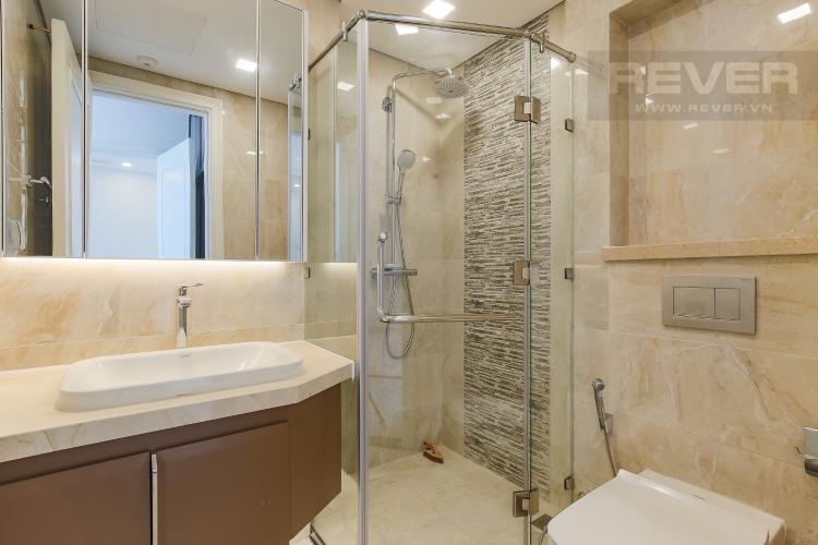 Phòng Tắm 1 Bán căn hộ Vinhomes Golden River tầng cao, 2PN, view đẹp
