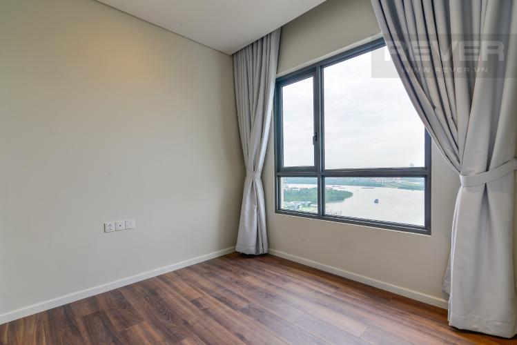 Phòng Ngủ 2 Bán căn hộ Đảo Kim Cương 3PN tầng cao, tháp Bahamas, diện tích lớn 143m2, view sông thoáng mát