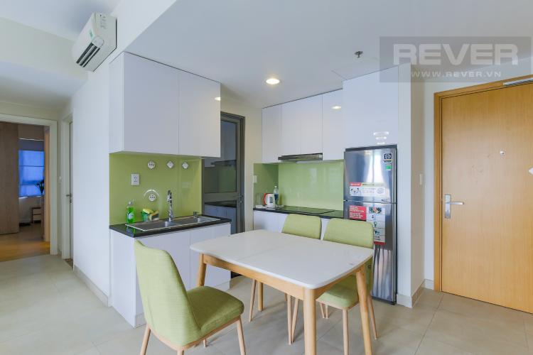 Phòng Bếp Bán căn hộ Masteri Thảo Điền 2PN, đầy đủ nội thất, hướng Đông Nam mát mẻ