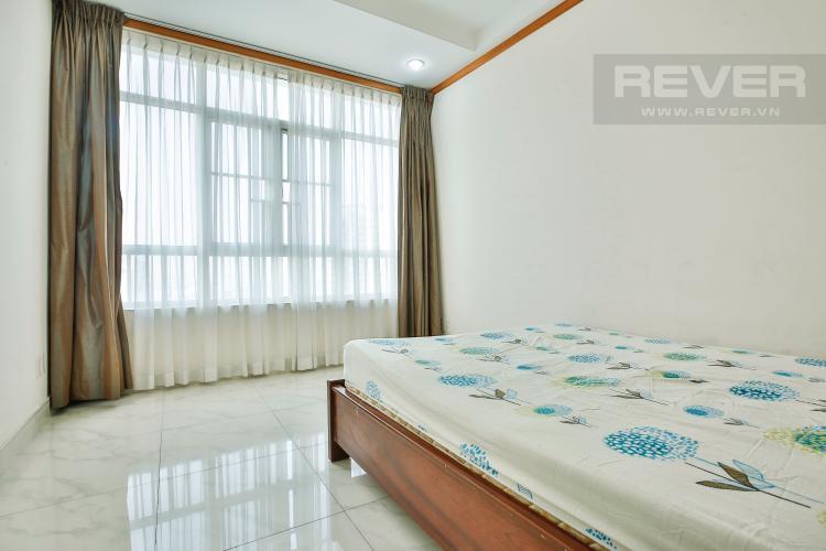 Phòng Ngủ 1 Căn hộ Phú Hoàng Anh 3 phòng ngủ tầng cao block B