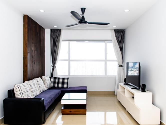 18e4a9b67eca9994c0db.jpg Cho thuê căn hộ Sunrise City 1PN, tầng cao, tháp X1 Khu North, đầy đủ nội thất
