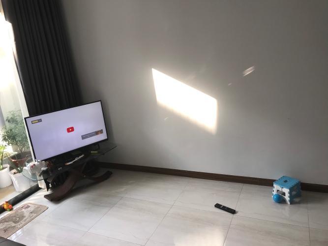 Phòng ngủ căn hộ Him Lam Phú An Bán căn hộ Him Lam Phú An block C, diện tích 68m2 - 2 phòng ngủ, nội thất cơ bản