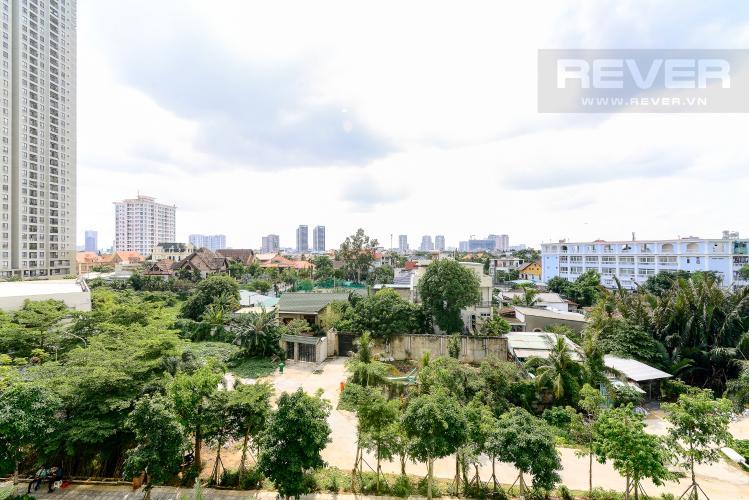View Bán căn hộ Masteri Thảo Điền 2PN, tháp T3, đầy đủ nội thất, view cây xanh mát mẻ