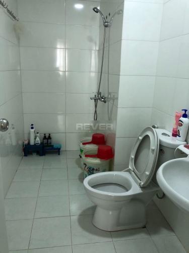 Phòng tắm Topaz City Quận 8 Căn hộ Topaz City hướng Tây Bắc, đầy đủ nội thất, view thoáng.