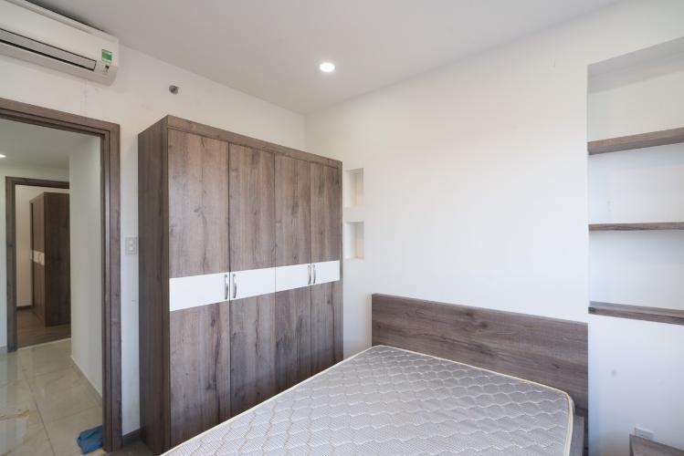Phòng ngủ căn hộ Tropic Garden Căn hộ Tropic Garden tầng cao - nội thất cơ bản