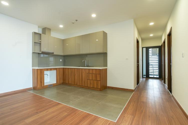 Căn hộ Eco Green Saigon tầng thấp, nội thất cơ bản