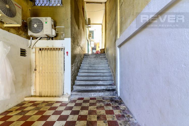 Thang Bộ Nhà phố Đỗ Ngọc Thạnh Quận 5, 1 tầng, 3PN đầy đủ nội thất