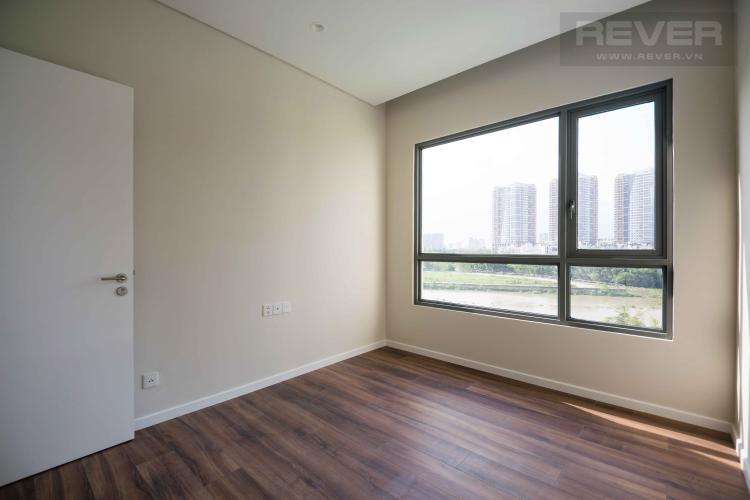 Phòng Ngủ 2 Bán hoặc cho thuê căn hộ office-tel Diamond Island - Đảo Kim Cương 3PN, tầng thấp, diện tích 117m2, view sông lý tưởng