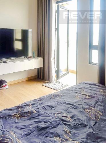 Phòng Ngủ 1 Bán căn hộ Era Town hướng Đông Nam, đầy đủ nội thất, view sông thoáng mát