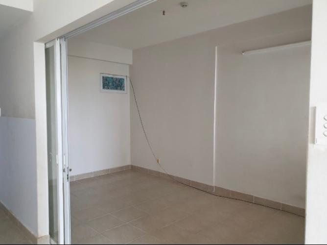 Không gian căn hộ Ehome 3, Bình Tân Căn hộ tầng 6 chung cư EHome 3 nội thất cơ bản, view thoáng mát.