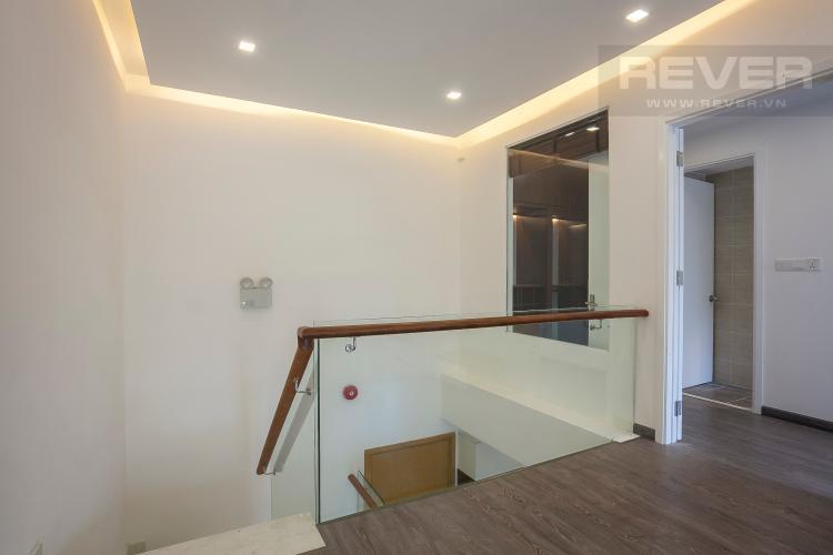 Tổng Quan Duplex 2 phòng ngủ Vista Verde tầng thấp T2 đầy đủ nội thất