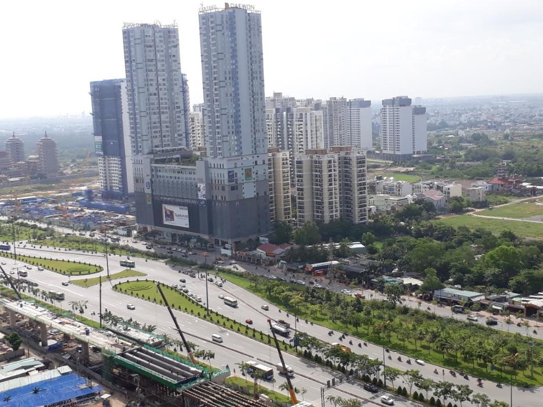 356b26486245841bdd54 Bán hoặc cho thuê căn hộ Masteri Thảo Điền 2PN, tầng cao, đầy đủ nội thất, view hồ bơi và Xa lộ Hà Nội