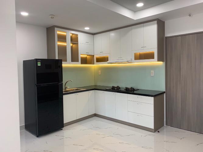 Bếp Saigon South Residence  Căn hộ Saigon South Residence tầng trung, đầy đủ nội thất, view sông.
