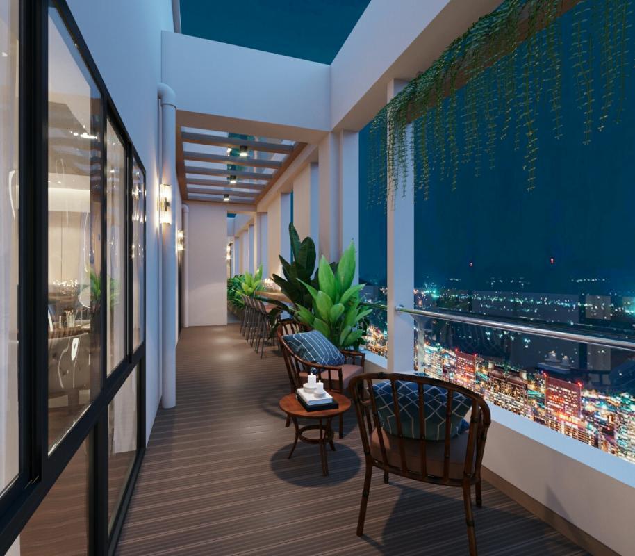 357a01623fa5d9fb80b4 Cho thuê căn penthouse Centana Thủ Thiêm 3PN 3WC, diện tích 181m2, đầy đủ nội thất cao cấp