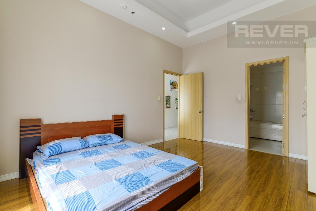 3feb7d0b659c83c2da8d Bán căn hộ Homyland 2 tầng thấp, 3 phòng ngủ và 2 toilet, diện tích lớn 111m2