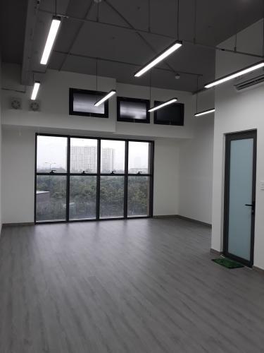 Cho thuê căn hộ officetel The Sun Avenue thuộc block 5, diện tích 52.19m2