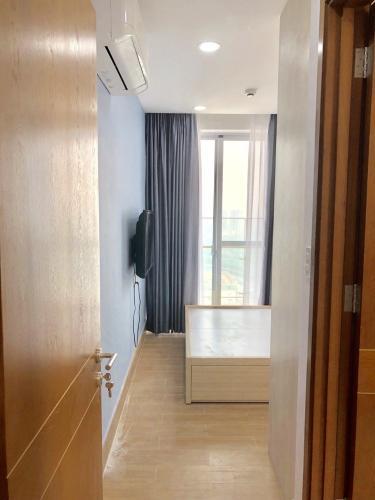 Phòng ngủ căn hộ Scenic Valley, Quận 7 Căn hộ Scenic Valley tầng cao view sông thoáng gió