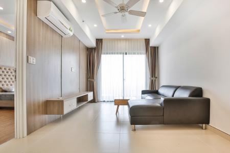 Căn hộ Masteri Thảo Điền 3 phòng ngủ tầng cao T5 view trực diện sông