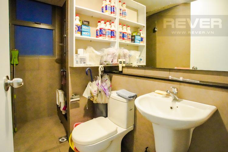 Phòng Tắm 2 Bán căn hộ Riviera Point 3PN, tầng cao, tháp T4, đầy đủ nội thất, hướng Tây Nam vượng khí