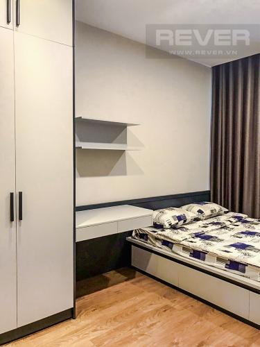Phòng Ngủ Cho thuê căn hộ Sunrise CityView 3PN, tầng trung, diện tích 105m2, đầy đủ nội thất