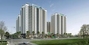 Sau nửa năm, dự án Lovera Vista đang triển khai xây dựng tới đâu?
