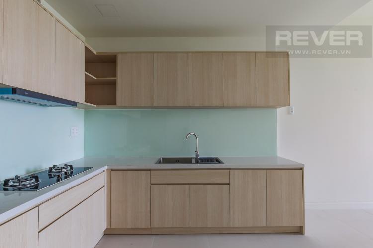 Phòng Bếp Cho thuê căn hộ Lexington Residence 2PN tầng cao, tháp LC, diện tích 73m2, view hồ bơi