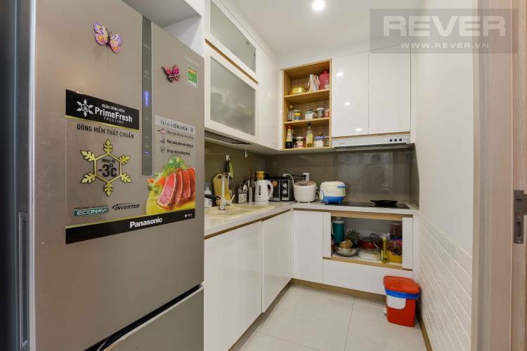 Bếp Bán căn hộ New City Thủ Thiêm 2PN, tháp Babylon, đầy đủ nội thất, view trực diện hồ bơi