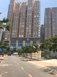 Bán đất mặt tiền đường Đồng Văn Cống, Quận 2, sổ hồng, DT 120m2