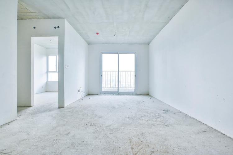 Căn hộ Vista Verde 2 phòng ngủ tầng cao T2 hướng Tây Bắc