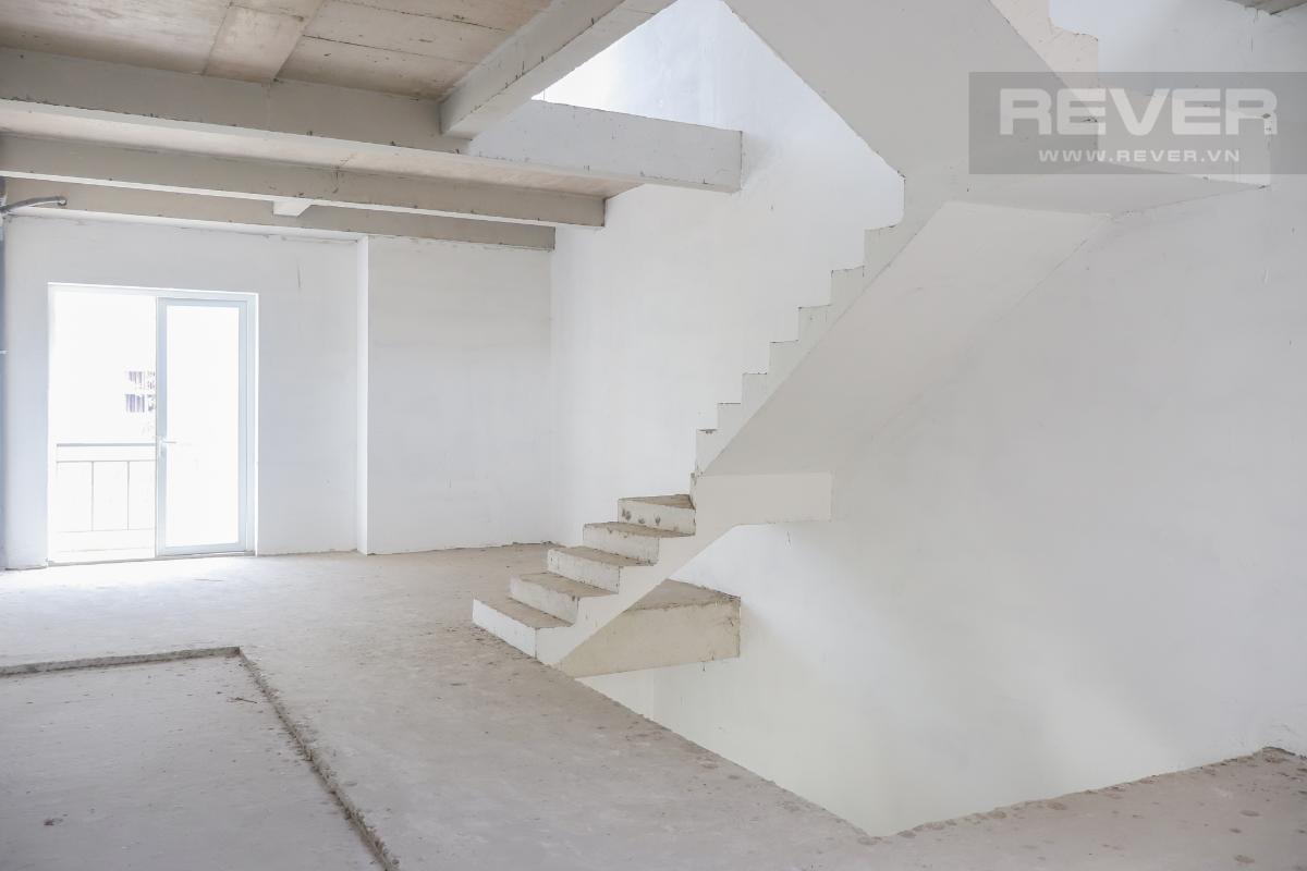 IMG_9971 Bán officetel 3 tầng Lovera Park, diện tích 90m2, ngang 6m, hoàn thiện mặt ngoài, giao thô bên trong