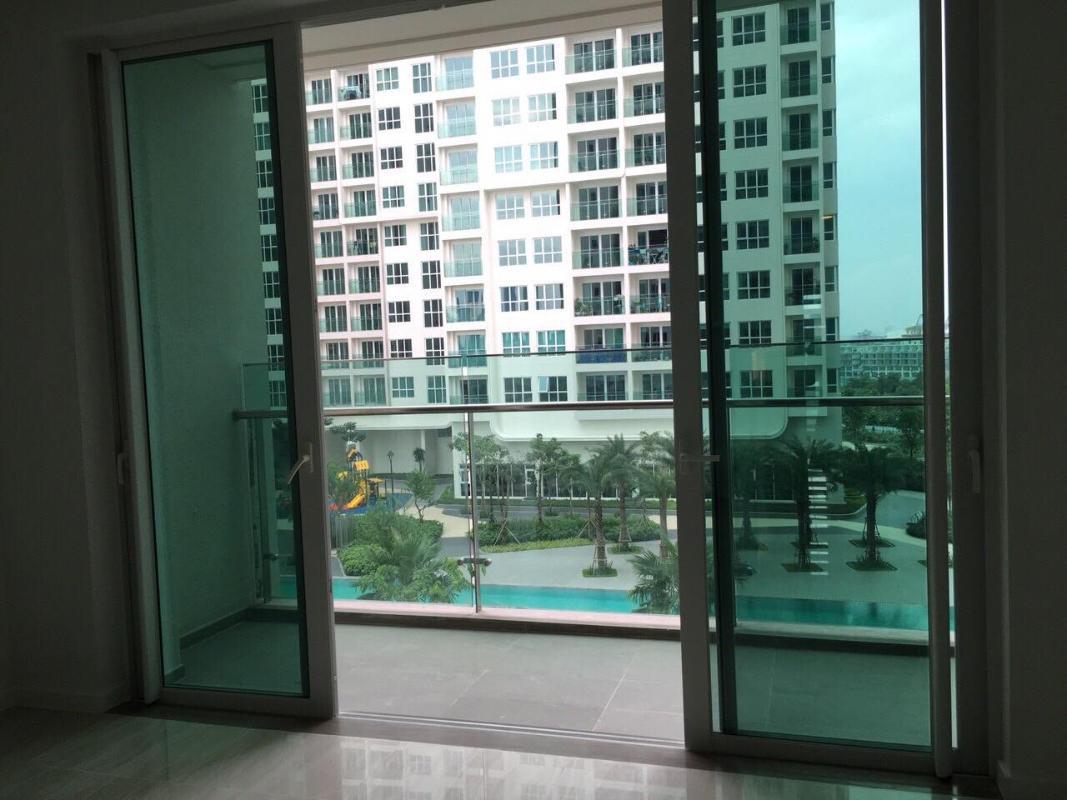 1 Cho thuê căn hộ Sadora Apartment 3PN, tầng trung, diện tích 90m2, đầy đủ nội thất, view sân vườn