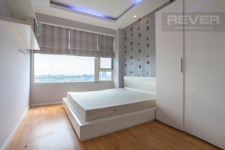 Phòng Ngủ 1 Căn góc Saigon Pearl 3 phòng ngủ tầng thấp Ruby 1