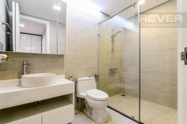 Phòng Tắm 2 Căn hộ Vinhomes Central Park tầng cao, Park 3, 3 phòng ngủ, full nội thất