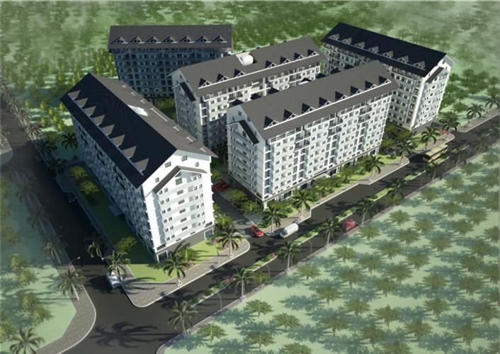 Ehome Đông Sài Gòn 2