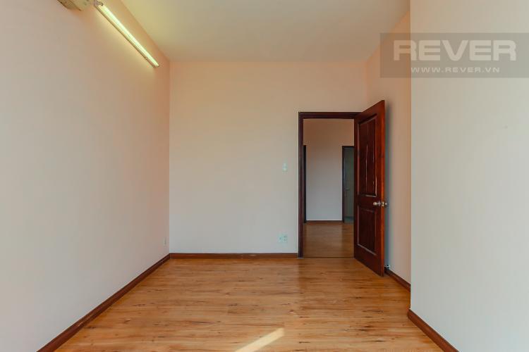 Phòng Ngủ 2 Căn hộ Copac Square Quận 4 tầng thấp 2 phòng ngủ nội thất cơ bản