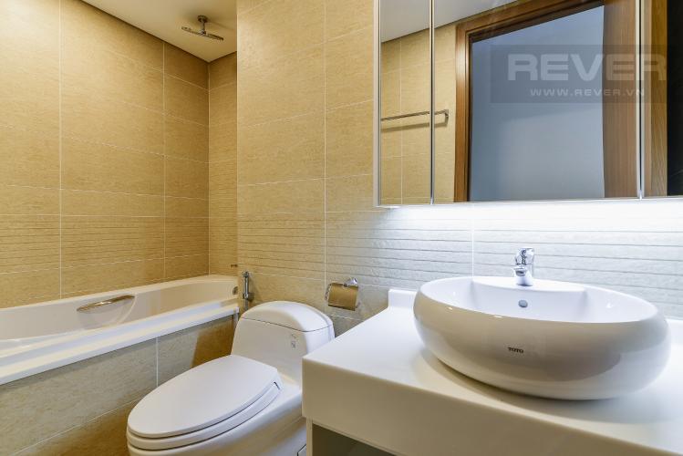Phòng Tắm 2 Căn hộ Vinhomes Central Park 3 phòng ngủ tầng cao P6 view sông