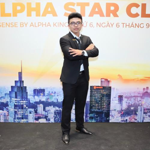 Trần Quốc Cường Sales Executive