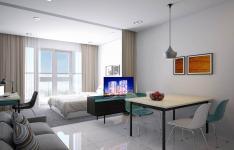 Chính thức mở bán căn hộ Officetel Masteri Millennium, phương thức thanh toán siêu hấp dẫn