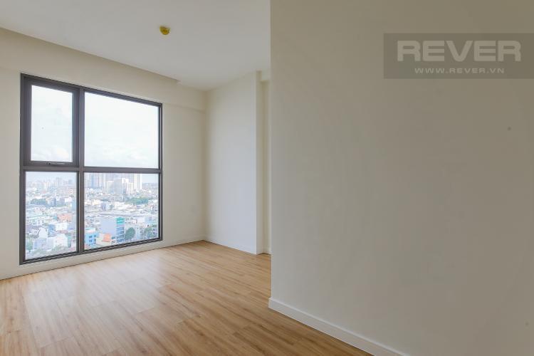 Phòng Ngủ 2 Bán căn hộ Masteri Millennium tầng cao, 2PN, vị trí đắc địa, tiện ích đa dạng