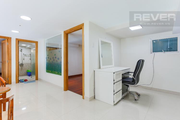 Phòng Làm Việc Duplex 3 phòng ngủ Phú Hoàng Anh tầng cao block C