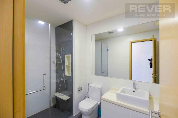 Toilet Bán căn hộ The Vista An Phú 2PN, tầng thấp, tháp T4, diện tích 102m2, đầy đủ nội thất