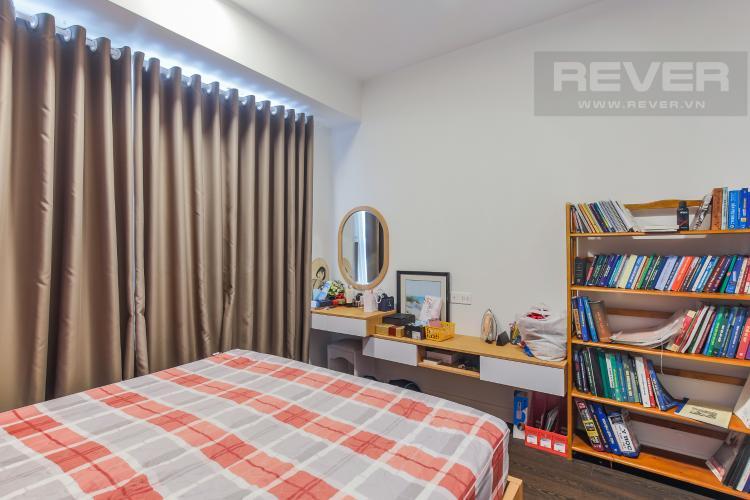 Phòng Ngủ 1 Cho thuê căn hộ RiverGate Residence 3PN, tầng cao, tháp B, đầy đủ nội thất, view sông thoáng mát