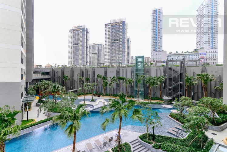 View Bán hoặc cho thuê căn hộ officetel Masteri An Phú, diện tích 51m2, nội thất cơ bản