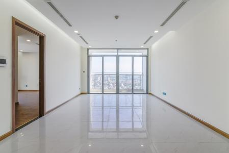 Cho thuê căn hộ Vinhomes Central Park 4PN, diện tích rộng thoáng, view sông