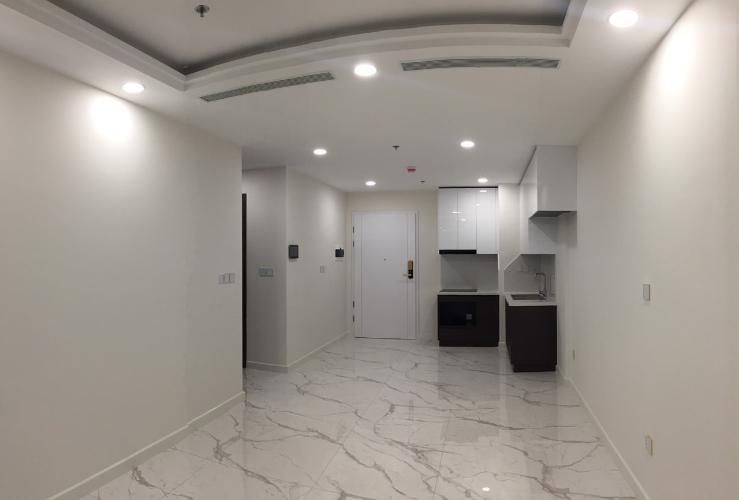 Phòng bếp căn hộ Sunshine City Sài Gòn Căn hộ Sunshine City Saigon nội thất cơ bản, view tầng cao.