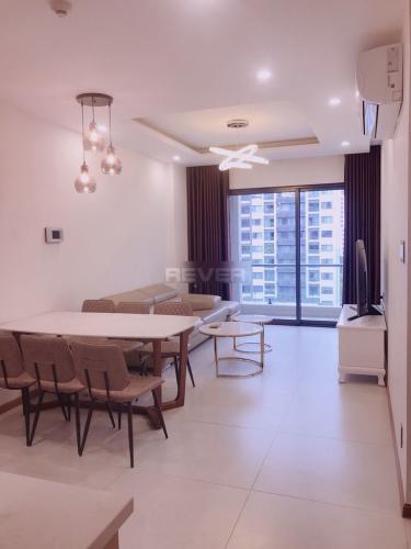 Căn hộ chung cư New City Thủ Thiêm 95m² đầy đủ nội thất