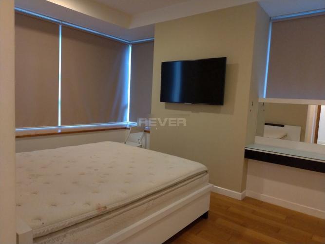 Phòng ngủ Sunshine City Sài Gòn, Quận 7 Căn hộ Sunshine City Sài Gòn 2 phòng ngủ, đầy đủ nội thất.