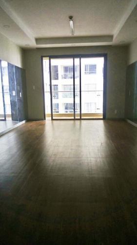 Bán officetel The Gold View 1PN, diện tích 63m2, không có nội thất, view nội khu